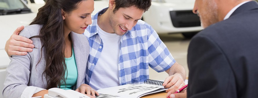 Things to Know when Buying a Used Vehicle
