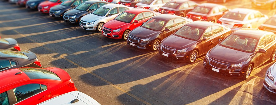 Choosing the Right Vehicle to Purchase