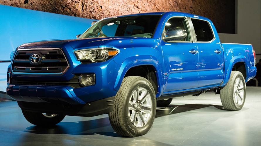 top 10 pickup trucks for towing auto know it all. Black Bedroom Furniture Sets. Home Design Ideas