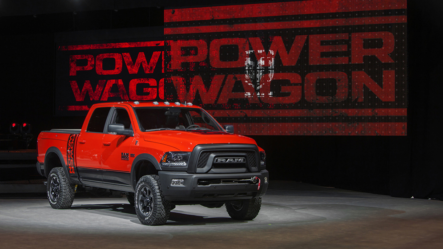 What Makes The Wagon Special Bottom Line Easily Defends Its Unique Status As Compared To Other 2017 Dodge Trucks