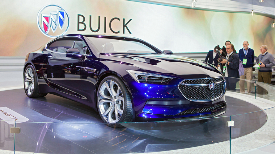 buick current lineup autos post. Black Bedroom Furniture Sets. Home Design Ideas